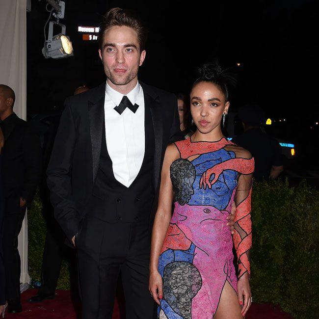 Will Robert Pattinson invite Kristen Stewart to his wedding?