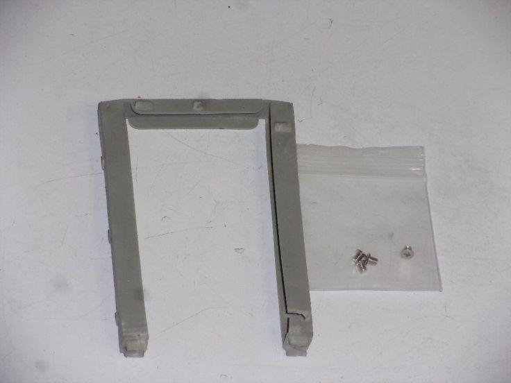 HP Pavilion DV6-3000 Hard Drive Caddy W/screws