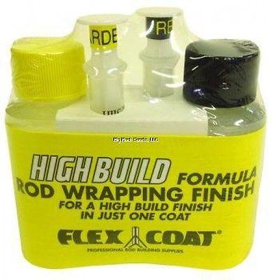 F2S Wrap Finish Repair Kit, Professional Rod Building Supply