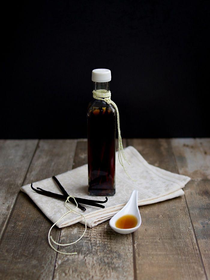 Pradobroty: Vanilkový extrakt