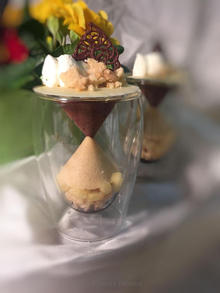 Come conferire masticabilità alle creme. Inserire un elemento masticabile significa portare godimento al palato di chi sta consumando quel dessert