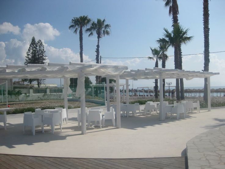 Artemis Heaven Beach Bar