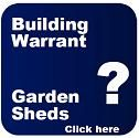 We've added new building warrant categories. Find out if you need building warrant for your fence or wall project. http://doineedpermission.co.uk/building-warrant-garden-shed #buildingwarrant