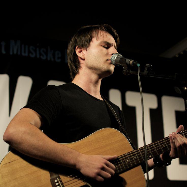 Daniel jamming