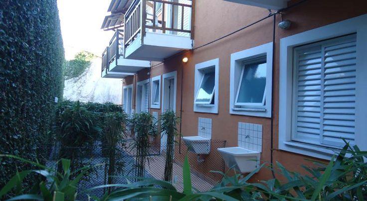 Hotéis e Pousadas em Juquehy   Roteiro de Turismo