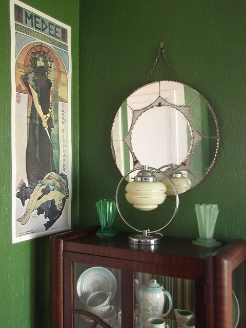 Art Deco Foyer Furniture : Best art deco hallway images on pinterest