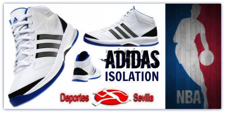 ¡¡Zapatillas de basket adidas Isolation disponibles en http://www.deportiva-ropa.com/baloncesto/1737-comprar-zapatilla-baloncesto-adidas-isolation.html!!  #DeportesSevilla #NBAFinal #nbafinals #nbafinals2015 #Adidas #CamisetasNBA #Baloncesto #Basket #AdidasIsolation #BotasBaloncesto #Basketball #Sevilla