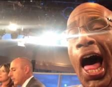 Al Roker Oversleeps, Misses Morning Show-First Time in 39 Years!
