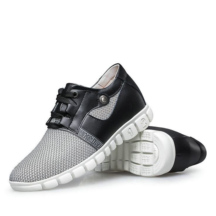 Find More Men's Casual Shoes Information about Calzado Hombre Zapatillas Summer Deportivas Zapatos Fashion Height Increasing Breathable Shoes Men Size 38 to 42 Black Gray,High Quality shoes men polo,China men s dress shoe Suppliers, Cheap men shoe from Hong Kong Mansway Trade Co.,Limited on Aliexpress.com