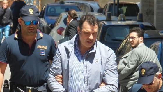 Pietro Sclafani, il panettiere che ha ucciso l'operatrice del call center il 17 maggio in via Libertà, non andrà ai domiciliari