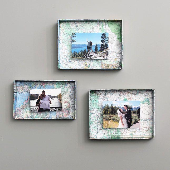 13 best images about shoe box frames on pinterest a. Black Bedroom Furniture Sets. Home Design Ideas