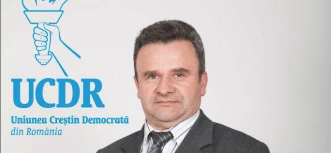 Candidatul UCDR la Primăria Turda, Bia Marian, ne propune un exercițiu de imaginație:
