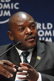 Una situación explosiva en Burundi