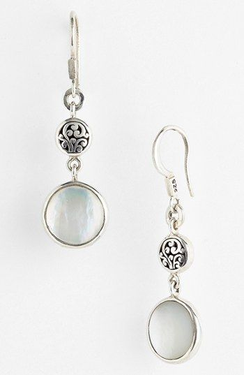 Free shipping and returns on Lois Hill Mother-of-Pearl Drop Earrings at Nordstrom.com. Face-framing luster elevates hand-detailed mother-of-pearl drop earrings.