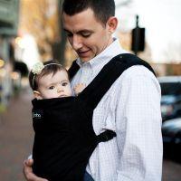 Porte bebe boba 4g