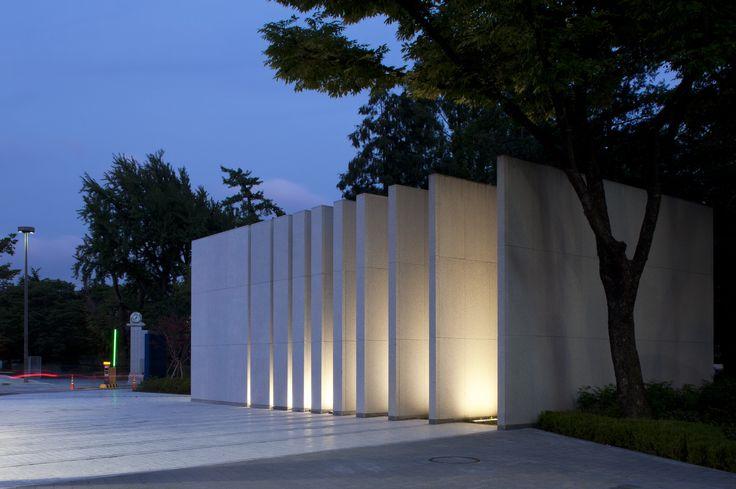 Gallery - Blurring Boundary / UTAA - 24