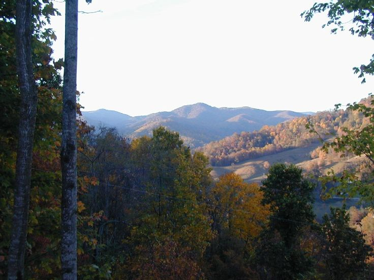 Bakersville Vacation Rental - VRBO 3469166ha - 2 BR Blue Ridge Mountains Cabin in NC, Family Friendly Mountain Home