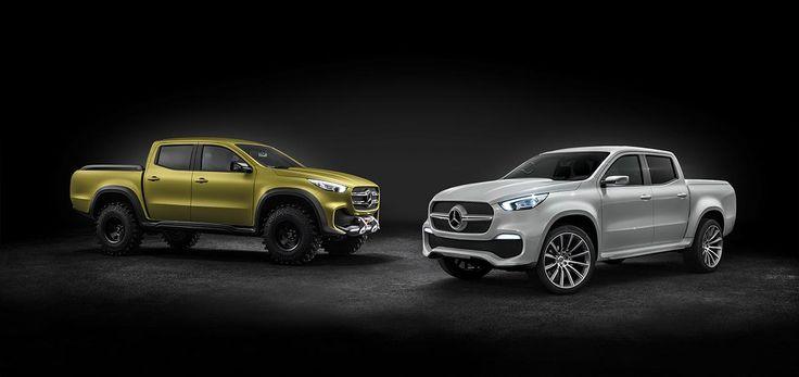 Confirmed: There will be no AMG-fied Mercedes-Benz X-Class