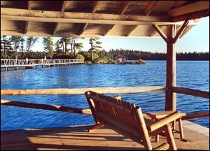 Adirondack cabin rentals