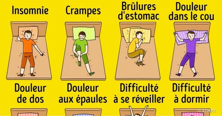 Comment résoudre tous tes problèmes de sommeil une bonne fois pour toutes