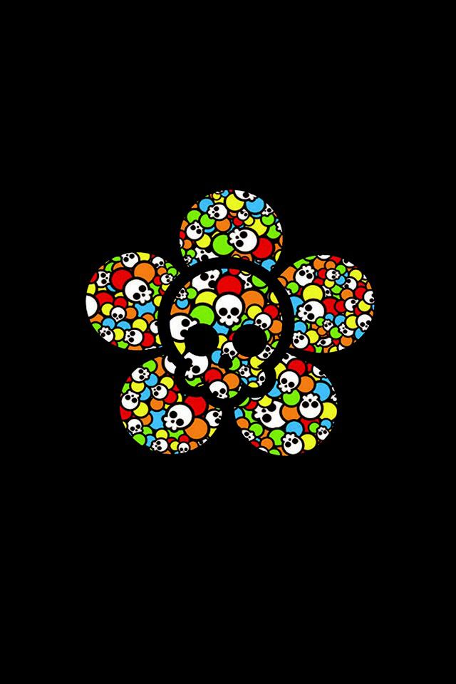 Best 17 Best Images About Skull Wallpapers On Pinterest 400 x 300
