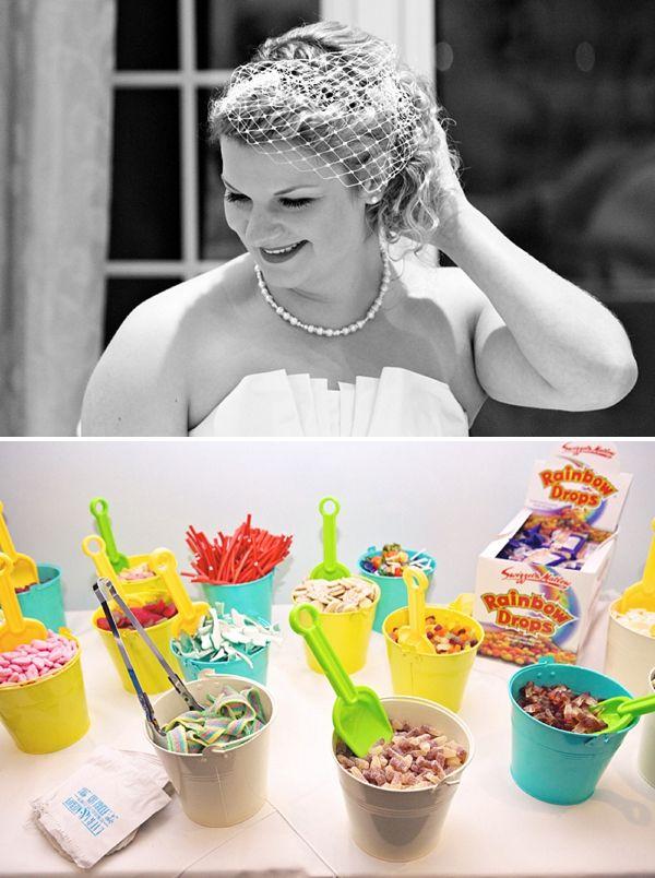A Homemade Seaside Wedding ~ UK Wedding Blog ~ Whimsical Wonderland Weddings
