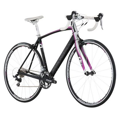 Diamondback Airen 3 Carbon Women's Road Bike - 2014 - Keeping my eyes out for a sale!