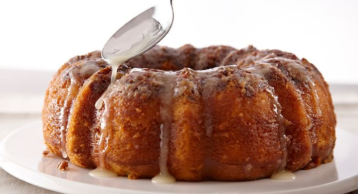 Easy Rum Cake.  Daddy has used one of my free desert tickets because he wants this cake.  Hopefully it works out for me!