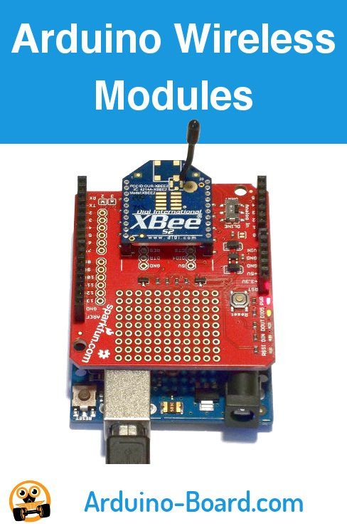 There are several wireless solutions for Arduino. We look at the pros and cons of a few. arduino-board.com