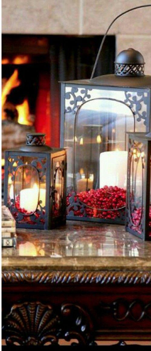 DCS >>> Duo Creative Studio> Home & Events > Colecciona Momentos Christmas Candles > Decoración navideña > DIY > Lovely details > Decor