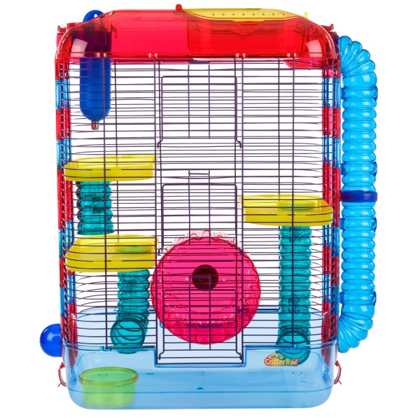 1000+ images about Hamster cages! on Pinterest | Hamster ...  1000+ images ab...