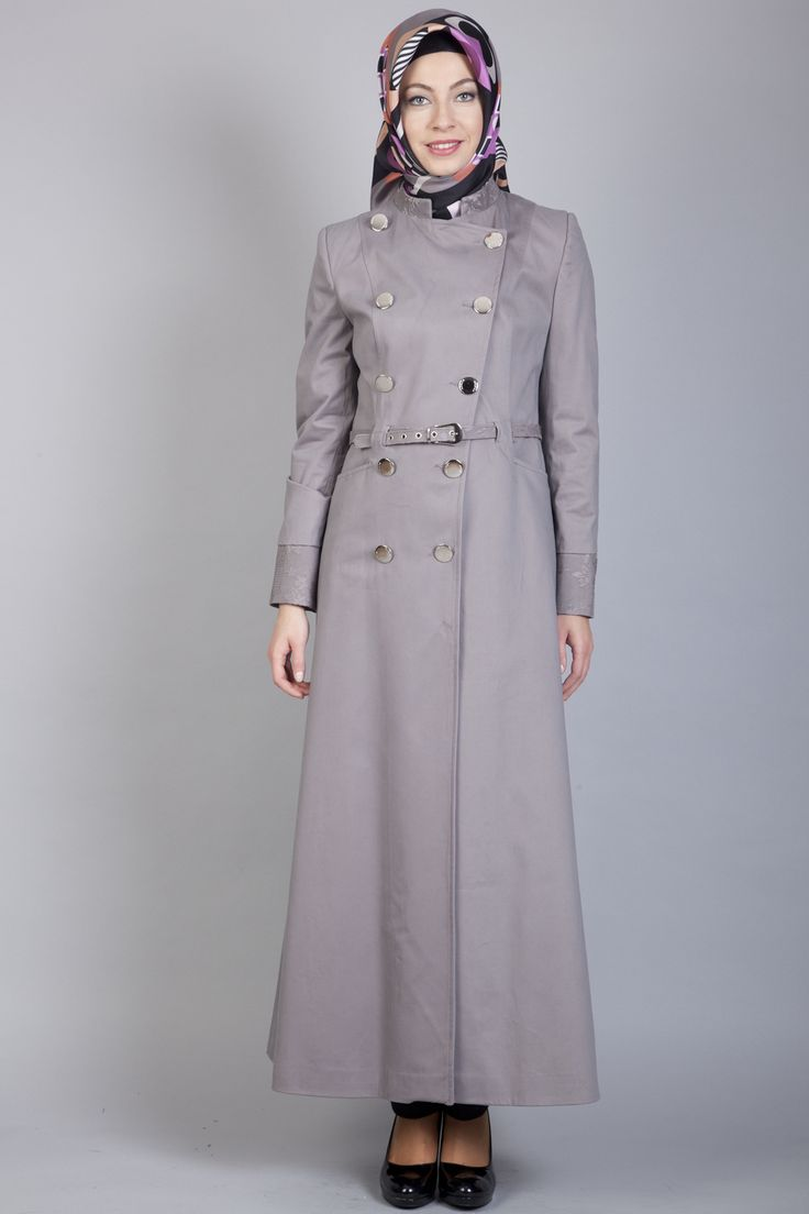stunning collection of coat style abaya (2)