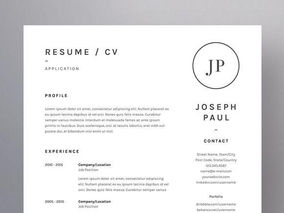 the 25  best resume folder ideas on pinterest
