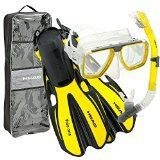 The 5 Best Mares Snorkel Sets   The Snorkel Store