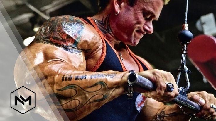 New Gym Motivation Music - Best Hip Hop Workout Music Mix