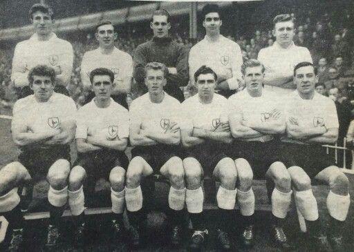 Spurs 1958