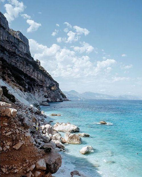 Sardinia #bucketlist