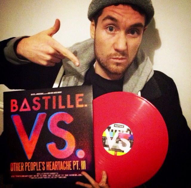 bastille tuning out meaning