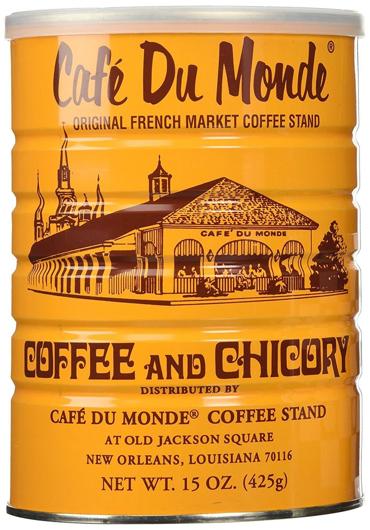Cafe Du Monde Coffee And Beignet Mix Set - One Can Of Cafe Du Monde Coffee And Chicory And One Box of Beignet Mix >>> You can find more details by visiting the image link.                                                                                                                                                                                 More