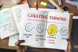 Foto: Create Imagination Innovation Inspiration Ideas Concept