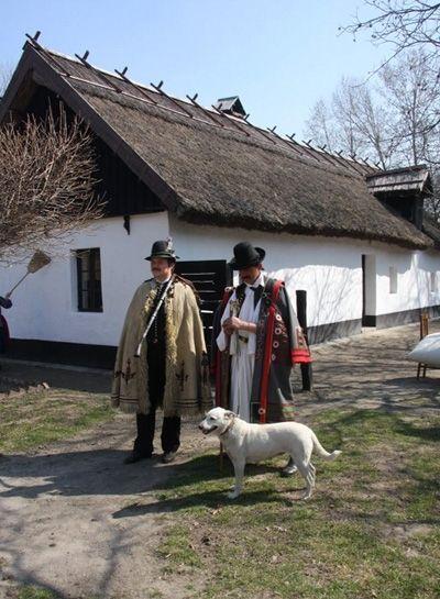 Skanzen-Ópusztaszer-Hungary