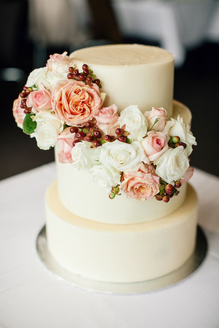 Wedding Cakes Werribee
