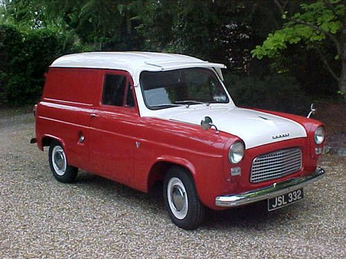 Ford Thames 300E (1959) Maintenance of old vehicles: the material for new cogs/casters/gears/pads could be cast polyamide which I (Cast polyamide) can produce
