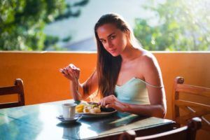 Eating The Right Diet For A Healthy Body