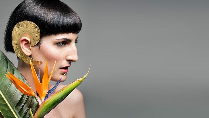 Jose Luis Fettolini // Jewelry Designer & Creative Director: NINFA BY VALENTINA FALCHI