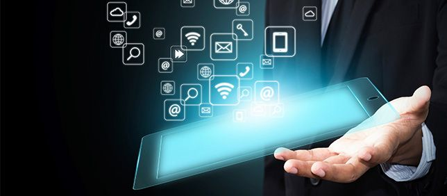 Enterprise Mobility Management -- To know more, read the blog post :)