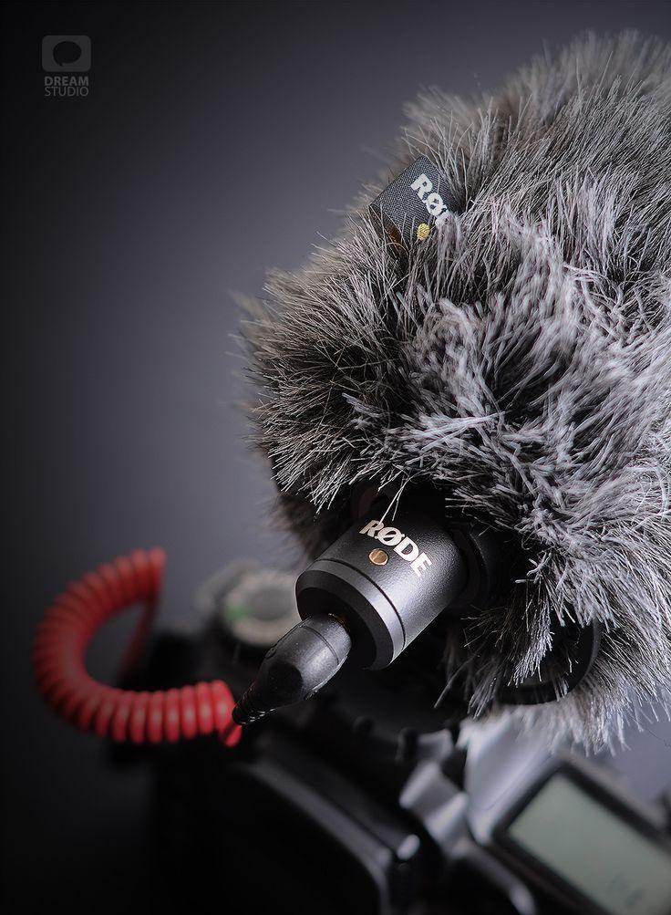 RODE mic  , video micro , rode video mic , microphone ,
