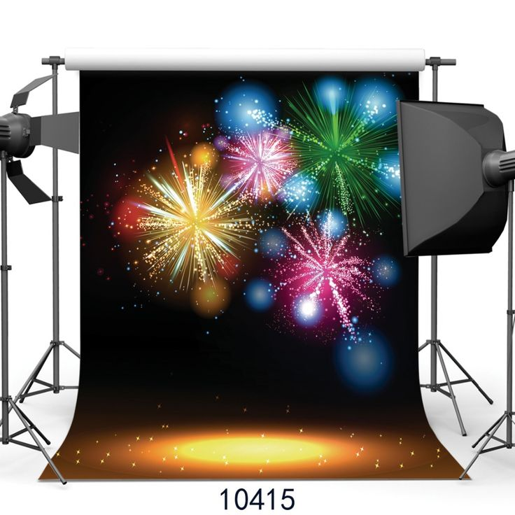 Sale New year night fireworks photography background Fond studio photo vinyle Photography studio backdro Background photograph. Click visit to read descriptions