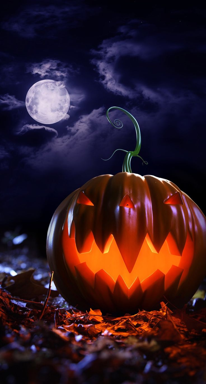 1025 best iPhone Walls: Halloween images on Pinterest ...