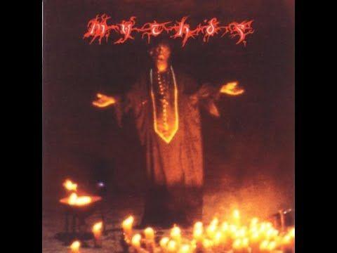 MYTHOS - Pain Amplifier ◾ (album 1995, Finnish black/death metal)